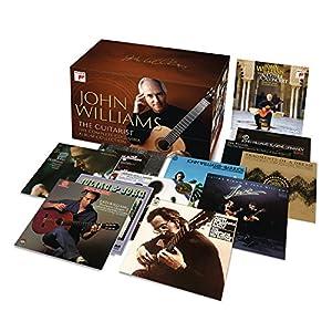 John Williams - The Complete Album Collection