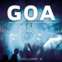 Goa-Neo Full on & Progressive