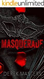 Masquerade (A Dark Romance Novel) (English Edition)