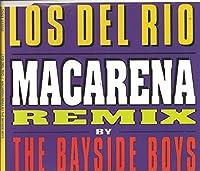 Macarena [Single-CD]