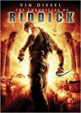 Fast & Furious Movie Cash: The Chronicles of Riddick