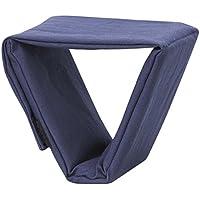 [折畳式コンパクト正座椅子] あしらく正座シート ミニ (日本製)