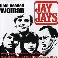 Bald Headed Woman