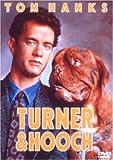 ターナー & フーチ すてきな相棒 [DVD]