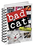 Bad Cat Day 2007 Day Planner (Diary)