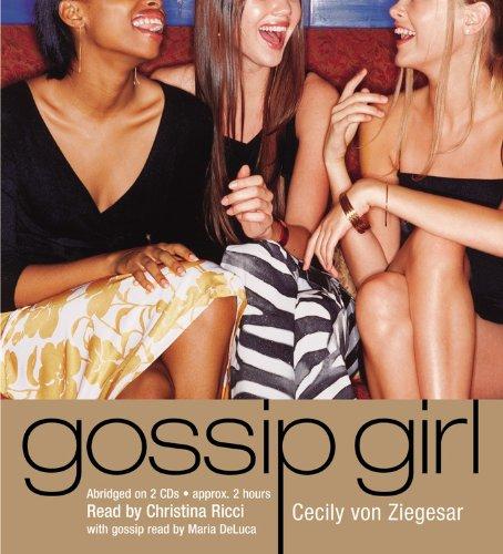 Gossip Girlの詳細を見る