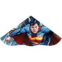 Sky Delta 52 Inch Kite - Superman by X-Kites [並行輸入品]