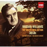 Essential Vaughan Williams: Collectors Ed