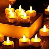 LED ライト 6個 蝋燭ライト 飾り デコレーション 新年 クリスマス Duglo イルミネーション 居酒屋 バー 学園祭 部屋飾り おしゃれ 結婚式 ロマンチック 喫茶店 レストラン 図書館 パーティー 文化祭 バレンタインデー 北欧風 電池式 可愛い (6つの蝋燭ライト)