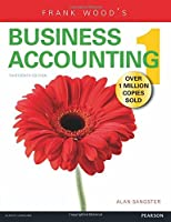 Frank Wood's Business Accounting by Alan Sangster Frank Wood(2015-10-15)