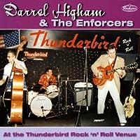 At the Thunderbird Rock N Roll Venue