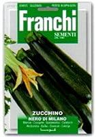 【種子】【FRANCHI社】【146/1】ズッキーニ NERO DI MILANO