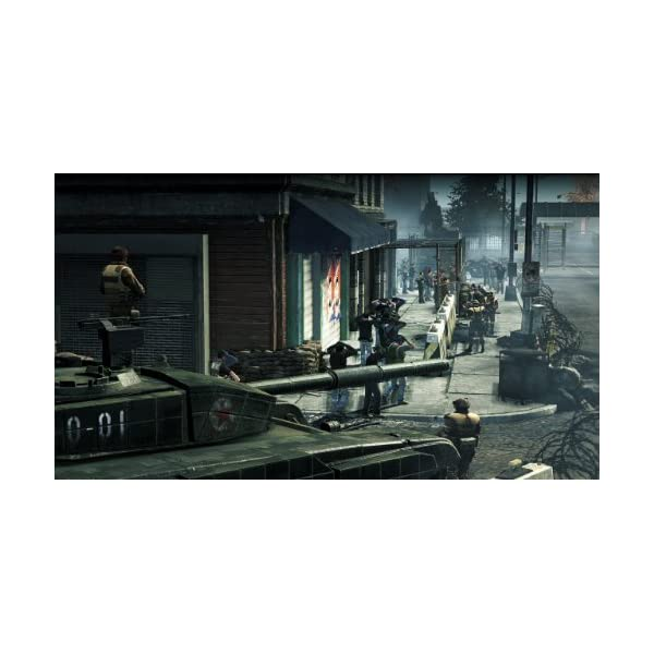 Homefront (輸入版) - Xbox360の紹介画像22