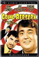 GOING BERSERK