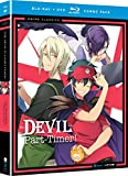 Devil Is a Part Timer: Complete Series [Blu-ray] [Import]