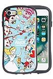 iPhone7 ケース 耐衝撃 カバー ディズニー iface First Class ストーリー 正規品 / アリス・イン・ワンダーランド