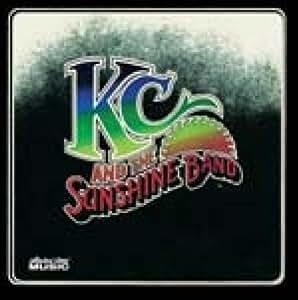 K.C. & Sunshine Band