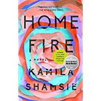 Home Fire: A Novel (English Edition)