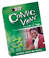 Comic View 3 [DVD]