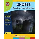 Rainbow Horizons A167 Ghosts Reading Comprehension - Novel Study - Grade 3 to 7