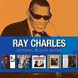 Ray Charles (Original Album Series)