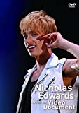 Nicholas Edwards MOTION 2015 Video Document[DVD]