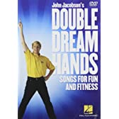 Double Dream Hands: Songs for Fun & Fitness [DVD] [Import]