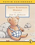 Teddy Robinson Himself: Unabridged (Puffin audiobooks)