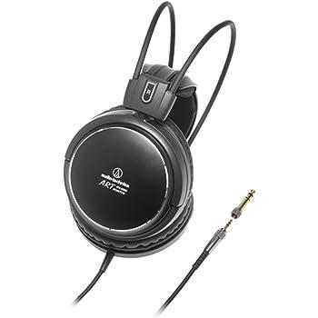 audio-technica アートモニターシリーズ 密閉型ヘッドホン ハイレゾ音源対応 ATH-A900X