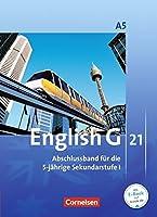 English G 21. Ausgabe A 5. Abschlussband 5-jaehrige Sekundarstufe I. Schuelerbuch: 9. Schuljahr