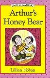 Arthur's Honey Bear (I Can Read Book 2)