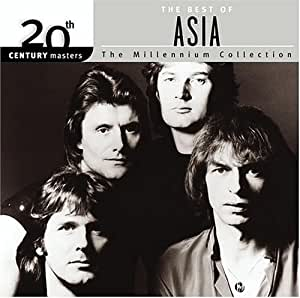 Best of Asia-Millennium Collection