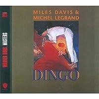 Dingo (Dig)