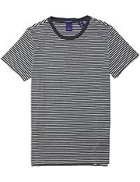 【スコッチ&ソーダ】DELUXE TSHIRT COMBO C Tシャツ SCOTCH&SODA