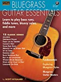 Bluegrass Guitar Essentials: Acoustic Guitar Magazine's Private Lessons (Acoustic Guitar Private Lessons)