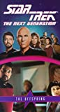 Star Trek Next 64: Offspring [VHS] [Import]