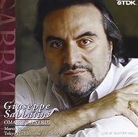 Omaggio A Verdi by G. VERDI