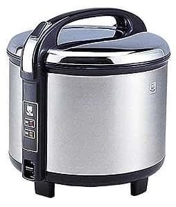 タイガー 炊飯器 「炊きたて」 一升5合 ステンレス JCC-270P-XS