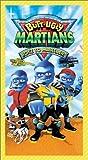 Butt Ugly Martians: Boyz to Martians [VHS] [Import]