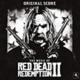 The Music of Red Dead Redemption 2 (Original Score) [Analog]