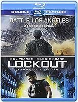 Battle: Los Angeles / Lockout [Blu-ray] [Import]