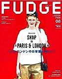 FUDGE(ファッジ) 2017年 8月号 [雑誌]