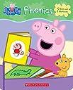 Peppa Pig Phonics Set