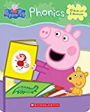 Peppa Pig Phonics Set