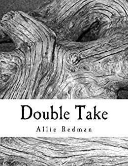 Double Take (Serial Killer Unit Book 1) by [Redman, Allie]