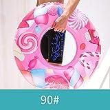 神馬 浮き輪 大きい 子供用 軽量 簡単に空気入れ 浮き輪大きい 厚 携帯便利 レディース メンズ 海 プール 海水浴 水遊び 夏 写真用