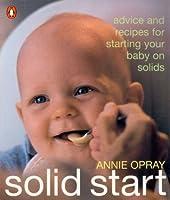 Solid Start (Penguin Original)