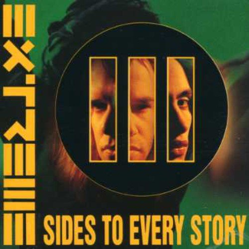 III Sides to Every Story (Jewel Box)