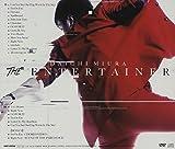 (イベント券なし)The Entertainer (ALBUM+DVD) 画像