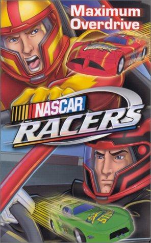 NASCAR Racers [VHS] [Import]